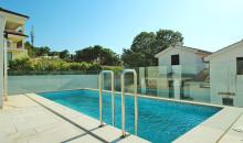Luxus – Wohnung Mit Pool